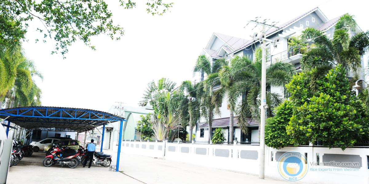 Hoa Tuyet Rice Co., Ltd.